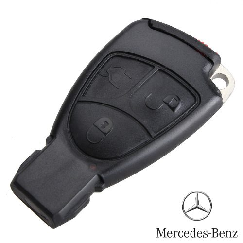 Key repair service mercedes benz c e s class vito for Mercedes benz remote key