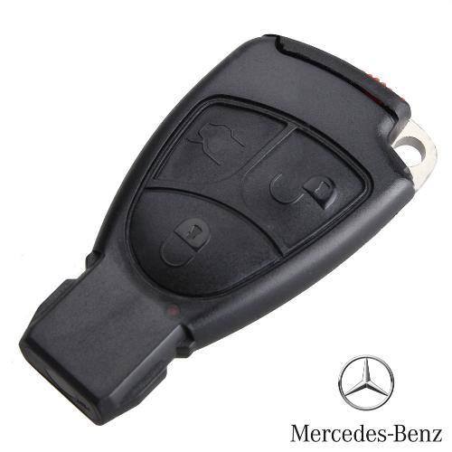 Key repair service mercedes benz c e s class vito for Keyes mercedes benz