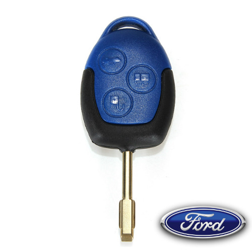 Key Repair Service Ford Transit Blue Key 2006 To 2014