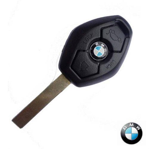 Key Repair Service Bmw E46 E60 E90 3 5 Series Keys