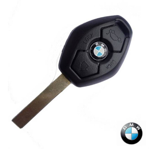 Key Repair Service Bmw E46 E60 E90 3 5 Series Keys