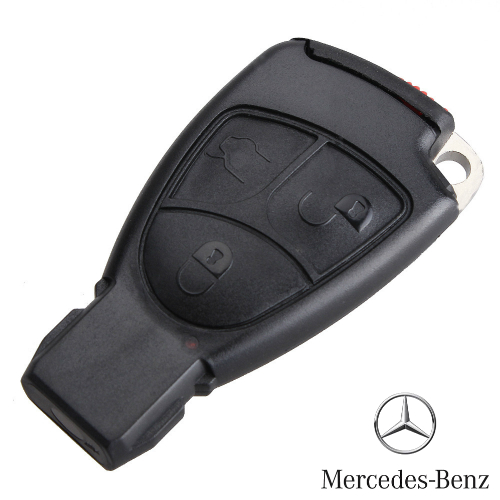 Key repair service mercedes benz c e s class vito for Remote start for mercedes benz