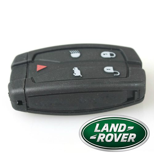 2013 land rover key fob battery replacement