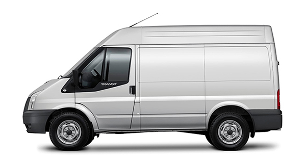 ford transit lock upgrades
