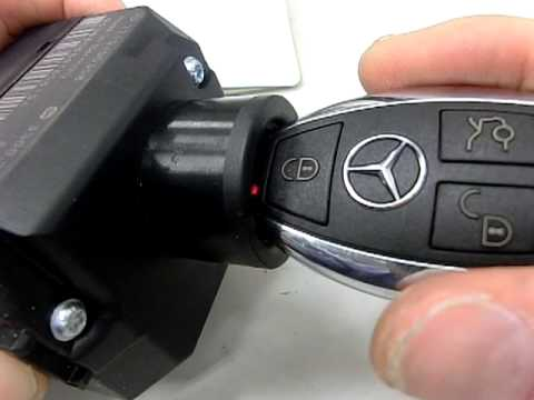 Mercedes benz eis immobiliser ignition repair service for Mercedes benz ignition key troubleshooting
