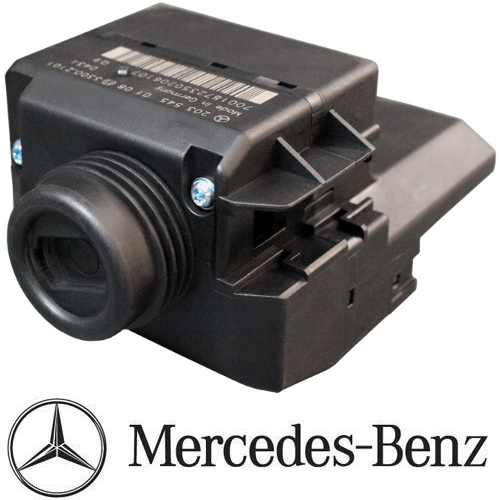 Service manual 2007 mercedes benz r class ignition lock for Mercedes benz ignition key troubleshooting